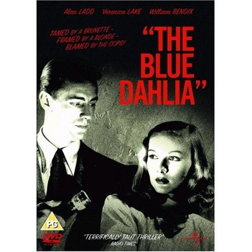 The Blue Dahlia [Regions 2 & 4] by Alan Ladd