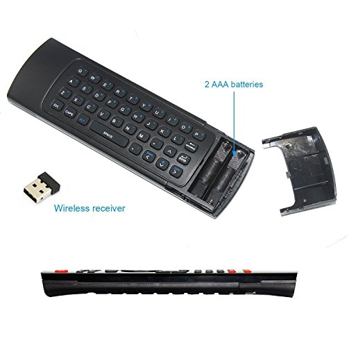 Remote control tv box ☆ BEST VALUE ☆ Top Picks [Updated] +