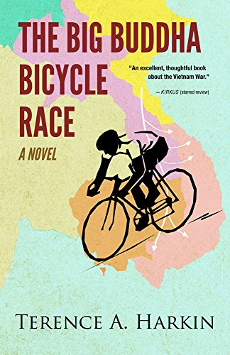 (The Big Buddha Bicycle Race: A Novel)