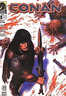 Download Conan (2004 series) #1 pdf