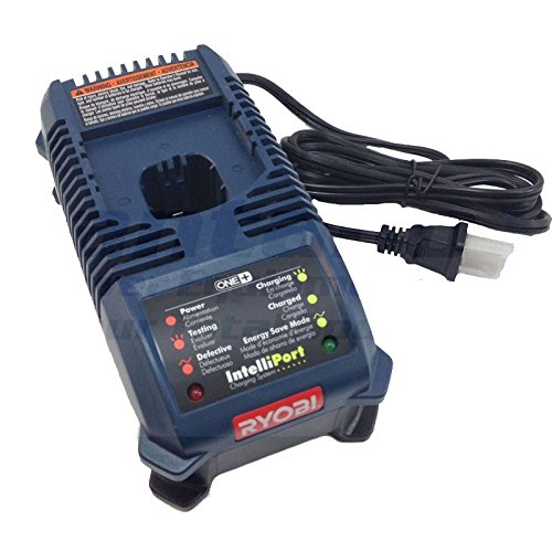Ryobi 18V Ni-Cd Battery Charger 140153003