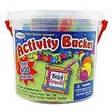 ArtSkills Activity Bucket, 400 Count (AMYS-138) by ArtSkills