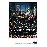 Six Feet Under: Complete Third Season
