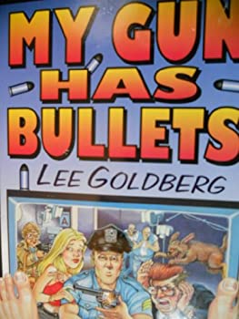 My Gun Has Bullets 0312118627 Book Cover