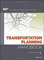Transportation Planning Handbook, 4th Edition