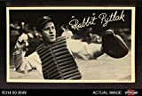 1936 Goudey Wide Pen Rabbit Pytlak Cleveland Indians (Baseball Card) Dean's Cards 4 - VG/EX Indians