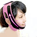 Careshine Chin Cheek Slim Lift Up Anti Wrinkle Mask Ultra-thin V Face Line Belt Strap Band