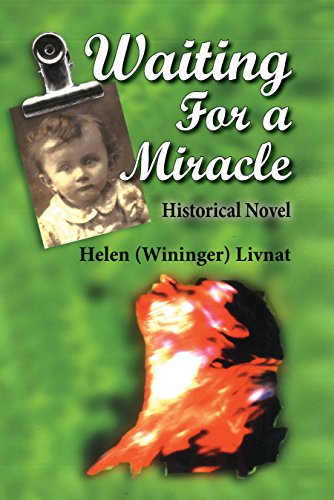 Waiting for a Miracle: Historical Novel cover