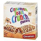 Cinnamon Toast Crunch Cinnamon, 5-Count, 120 Gram