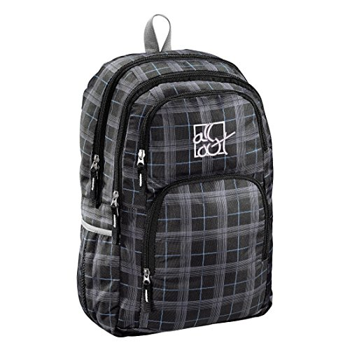 'All Check Harvest 00124827 Rainbow Out Kilkenny Check Multicolour BACKPACK rUqTrAF