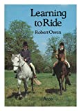 Learning to Ride, Robert Owen, 0668049766