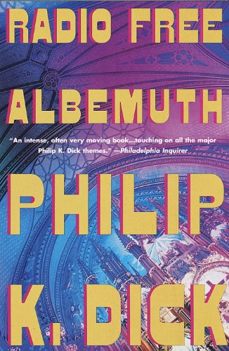 Radio Free Albemuth ebook