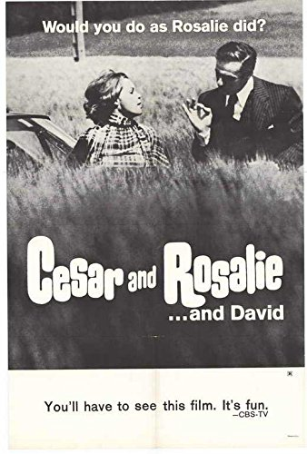 (Cesar and Rosalie POSTER (27