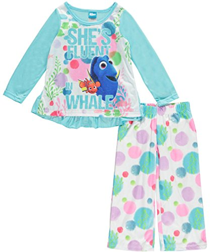 Disney Finding Dory Little Girls