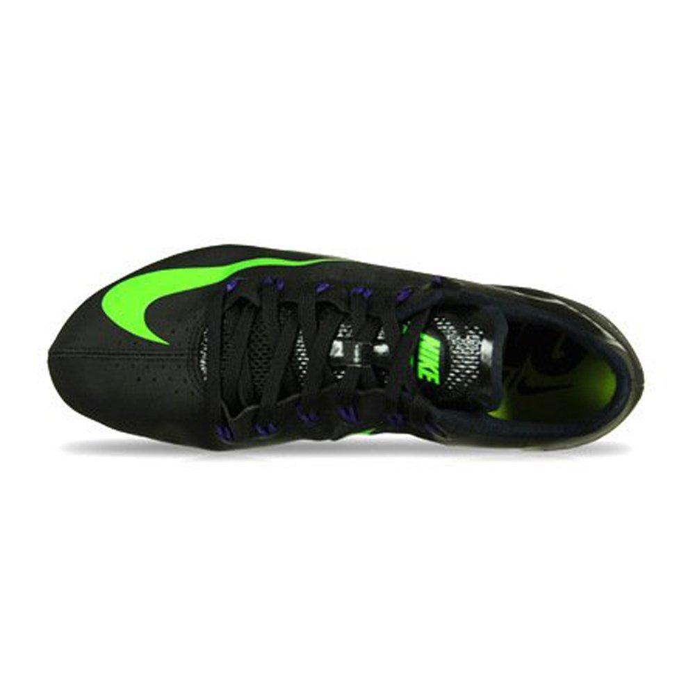 Nike zoom superfly sprint track spikes shoes black green mens size womens  shoes handbags jpg 1000x1000 d8484b501