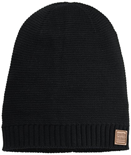 Hat Adulto black Nicholson de Gorro Punto amp; black Negro Unisex James Cotton F8waxtqnv