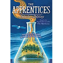 The Apprentices (The Apothecary Series Book 2)