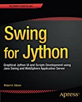 Swing for Jython Front Cover