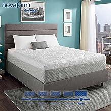 Novaform FlexTech II Memory Foam Queen Mattress