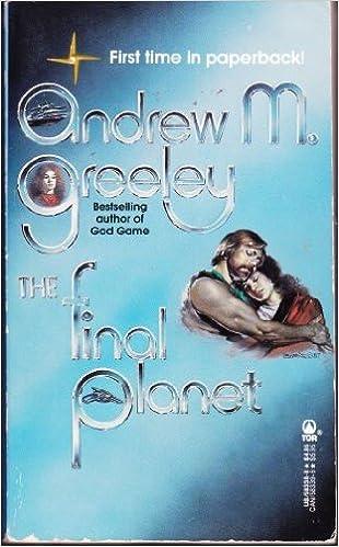 Book Final Planet