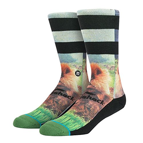 Stance Aftermath Crew Sock