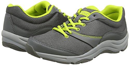 Chaussures Vionic Fitness Kona Femme Pour Gris De 55O1ZW8