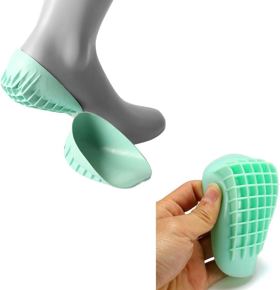 Pedimend Shock Absorbing Heel Cups