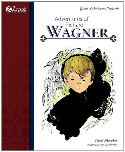 Adventures of Richard Wagner