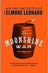 The Moonshine War: A Novel Paperback