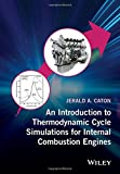 img - for An Introduction to Thermodynamic Cycle Simulations for Internal Combustion Engines book / textbook / text book