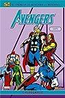 Avengers, Tome 8 : L'intégrale 1971 par Thomas