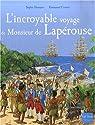 L'incroyable voyage de Monsieur de Lapérouse par Humann