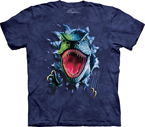 c346f3135 Camiseta con dinosaurios The Mountain · COMPRAR
