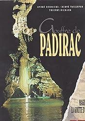 Gouffre de Padirac. : La magie de la goutte d'eau