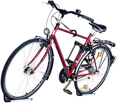 Eckla Profi-II Soporte de pared para bicicleta