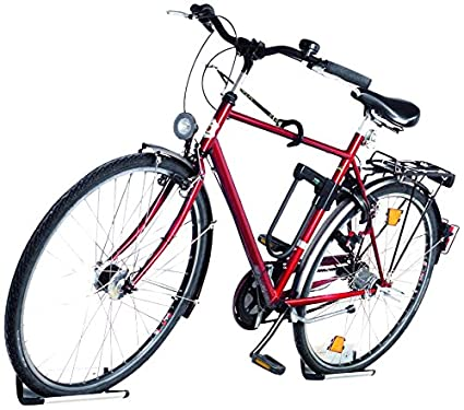 Eckla Profi-II - Soporte de pared para bicicleta
