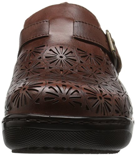 Women's Shoe Cherokee Brown Maryann Slip Resistant drqUvqI
