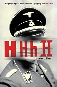Image result for hhhh book