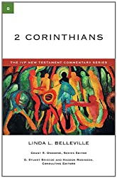 2 Corinthians (IVP New Testament Commentary)