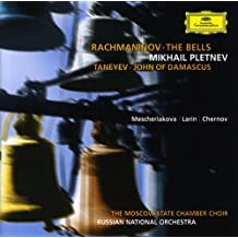 THE BELLS/TANEYEV CANTATA