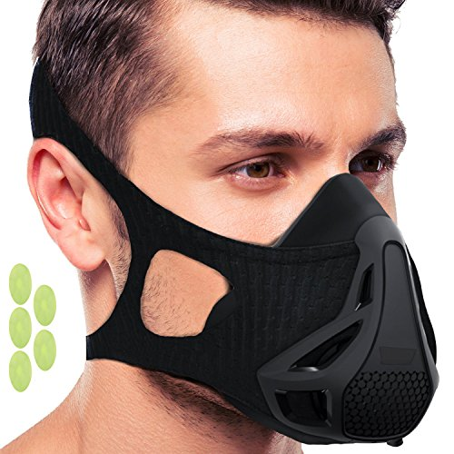Face Mask For Exercise - 2