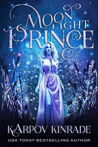 Moonlight Prince by Karpov Kinrade ebook deal