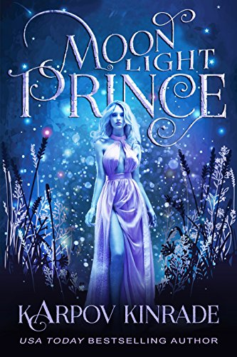Vampire Girl 4: Moonlight Prince ()