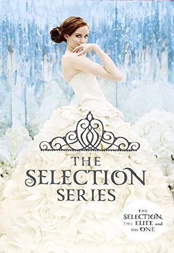 The Selection Series (The Selection;The Elite; The One)