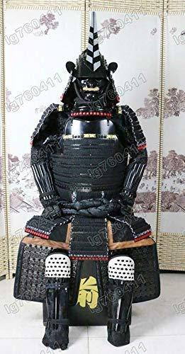 Traje De Armadura Japonés Usable Rsstung Samurai Nobunaga ...
