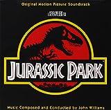#7: Jurassic Park: Original Motion Picture Soundtrack