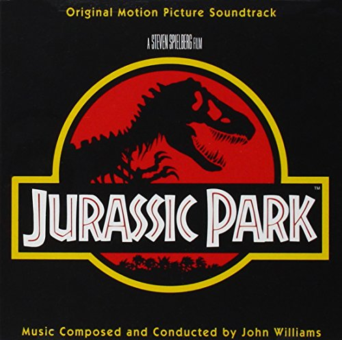 Jurassic Park: Original Motion Picture Soundtrack from Mca