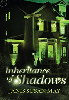 Inheritance of Shadows by [May, Janis Susan]