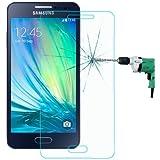 Mondpalast @ Pellicola Protettiva ultraresistente in Vetro Temperato con spessore solo di 0,3 mm per Samsung Galaxy A5