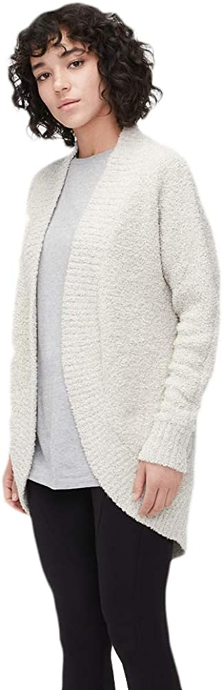 UGG Fremont Fluffy Knit Cardigan
